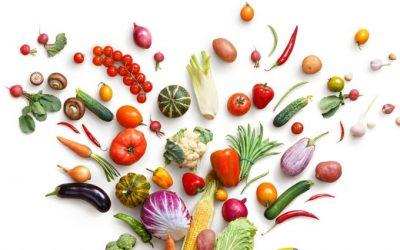 The power of veg