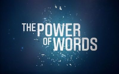The Power of words – Autum/Winter Newseletter
